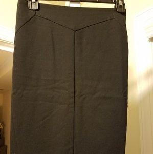 NWOT Worthington lined skirt